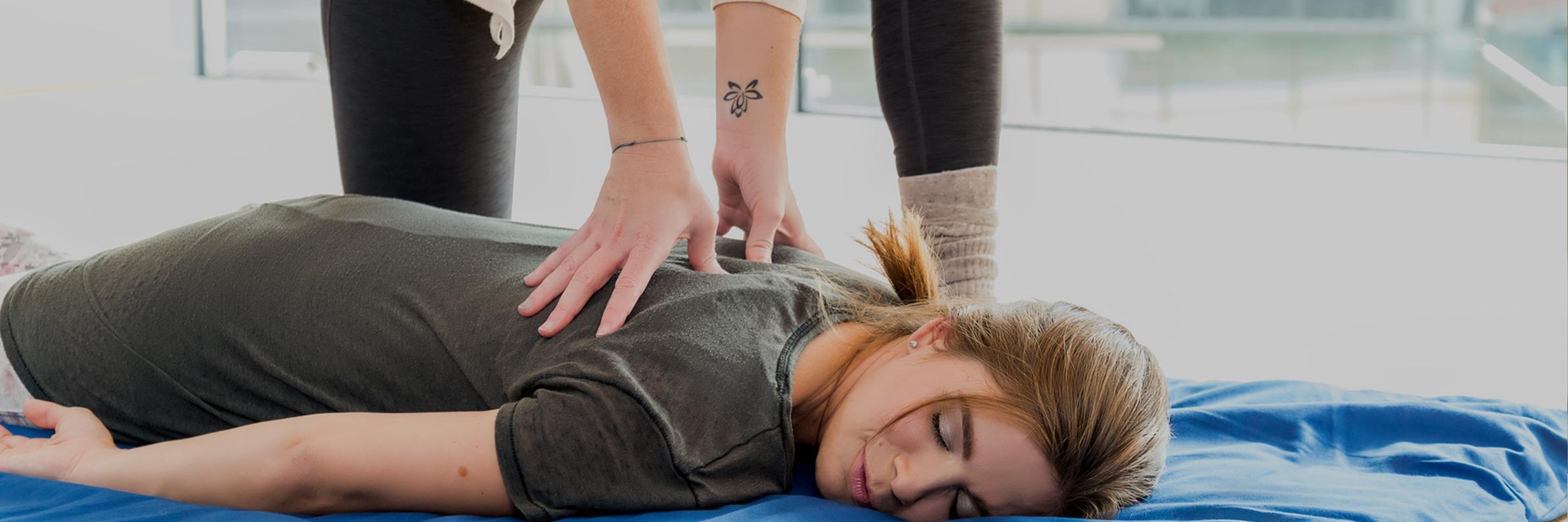 Sportmassage Spessart-Klinik
